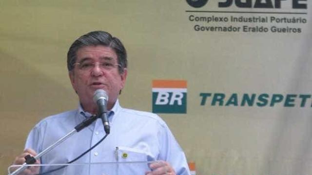 Temer afirma que não vai processar Sérgio Machado