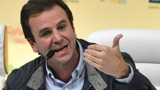 Olimpíada é 'oportunidade perdida'  para o Brasil, diz prefeito do Rio