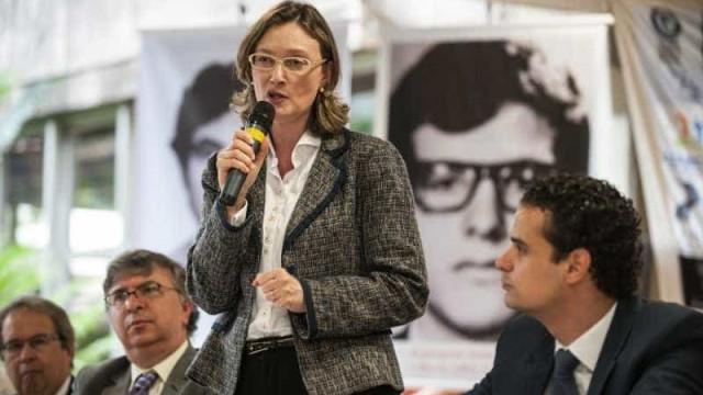 Maria do Rosário registra a 17ª candidatura à Câmara