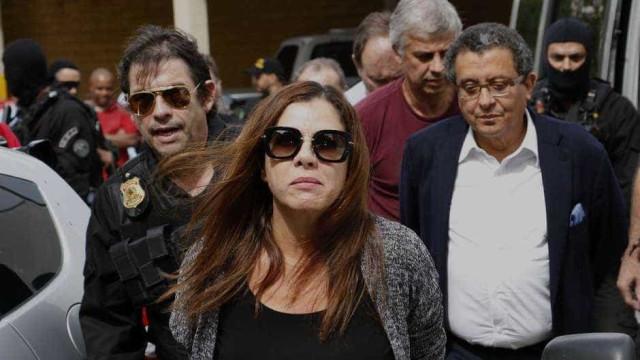 Mônica Moura admite caixa 2  em campanha de Dilma em 2010