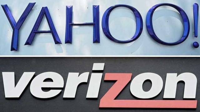 Verizon confirma acordo para compra do Yahoo! por US$ 4,8 bi
