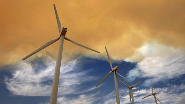 Energia elétrica renovável chega a 83% da oferta