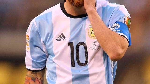 Federer, LeBron, Messi: confira os galáticos que estão fora da Rio