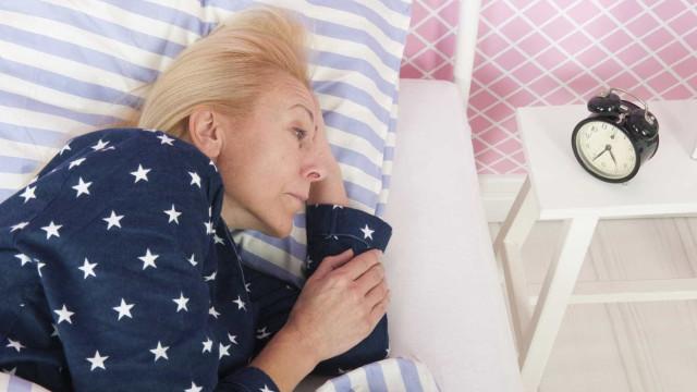 Mudanças de humor na menopausa  podem indicar risco de Alzheimer