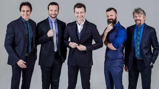 Família Lima lança single com regravação  de música do Titãs