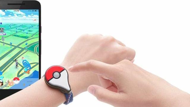 Saiba porque Pokémon Go Plus foi adiado