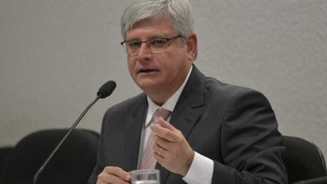 Políticos tentam parar Lava Jato por 'pseudo estabilidade', diz Janot