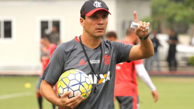 Flamengo fará reclamação na CBF mesmo em boa fase
