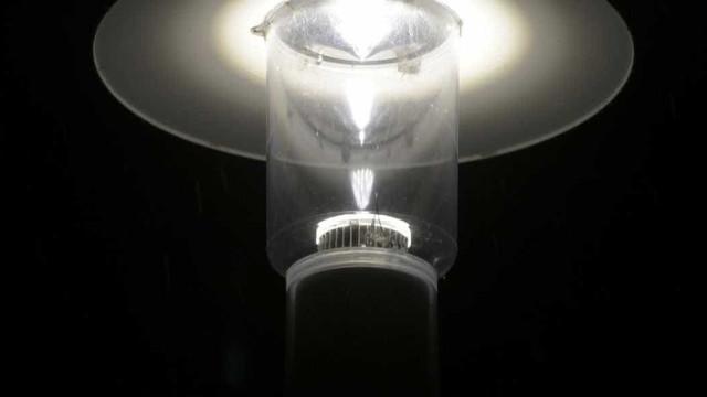 LED não reduz conta de luz nos bairros  de São Paulo