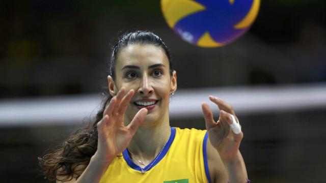Em busca do tri olímpico, Brasil enfrenta o Japão