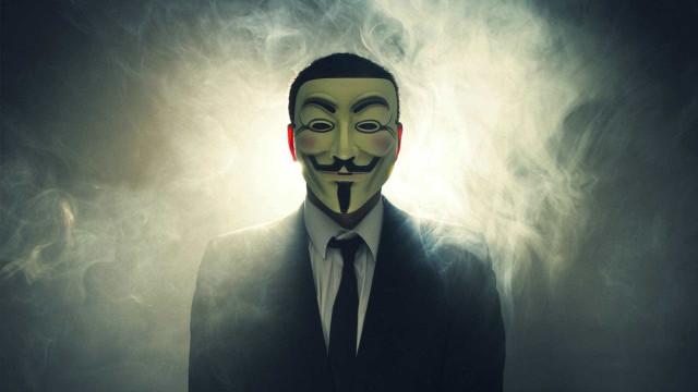 Anonymous Brasil diz que invadiu sites do governo do Rio