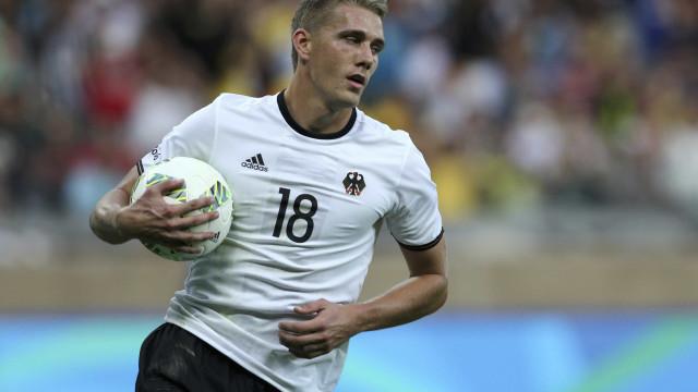 Gol da Alemanha: também no Mineirão,  10 a 0 contra Fiji