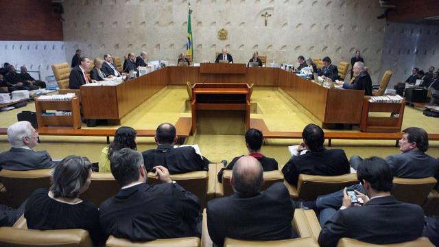 Comissão Especial quer mudar método  de nomeação para o STF