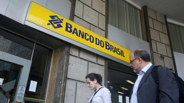 Banco do Brasil obtém lucro de R$ 2,5 bilhões, com queda de 18%