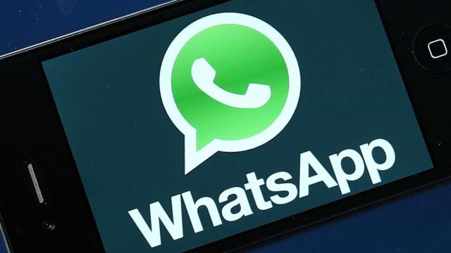 Atualização encaminha mensagem para vários contatos; entenda
