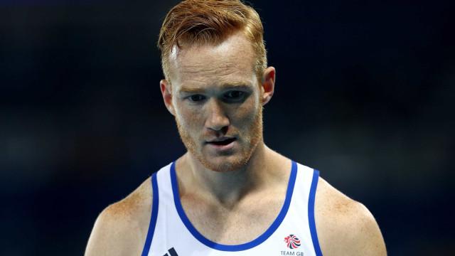 Britânico relata furto na Rio e colega  responde 'bem vindo ao clube'