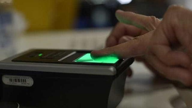 Saúde inaugura uso de biometria  em serviços públicos