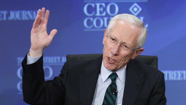 Fed: melhores políticas fiscais podem melhorar a produtividade