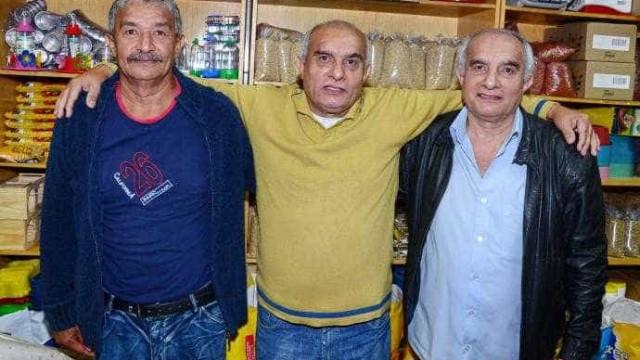 Trigêmeos mais velhos do Brasil celebram 60 anos
