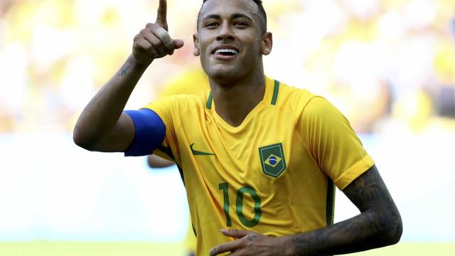 Micale: Neymar é 'monstro' e time  está preparado para pressão