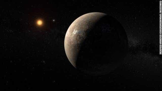 Cinco razões que tornam a descoberta do planeta Proxima b fascinante
