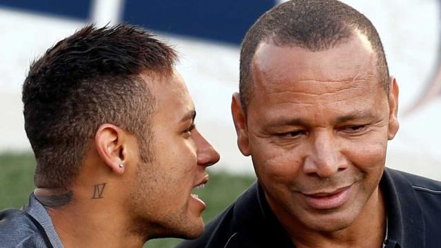 Neymar paga R$ 460 mil à Receita Federal após desistir de recurso