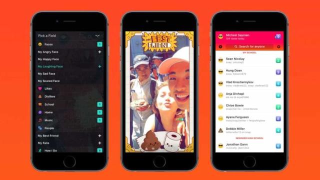 Novo app do Facebook é criticado por, em tese, colocar jovens em risco