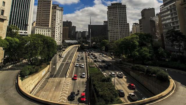 São Paulo ultrapassa os 12 milhões de habitantes, revela IBGE