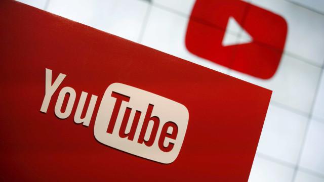 Conteúdos ao vivo contribuem para maior  popularidade do YouTube