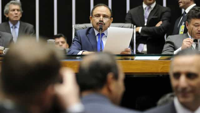Maranhão pode voltar a presidência da  Câmara nesta quinta