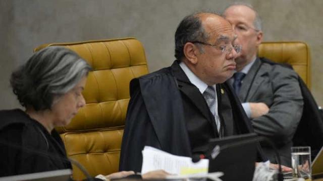 STF diz que recursos sobre impeachment  não prosperarão