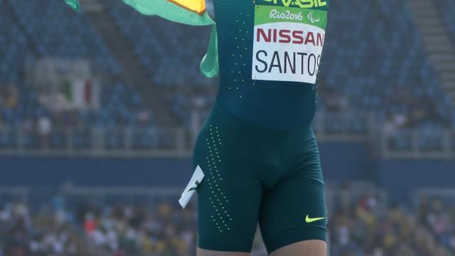 Com Petrucio e Yohansson,  Brasil fatura prata no 4x100m