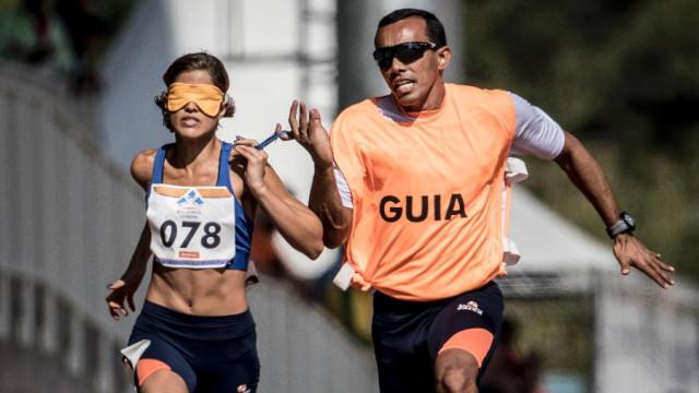 Guia é pego no doping e brasileira está fora dos 200m