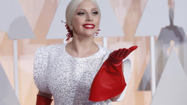 Lady Gaga dispara: 'Eu não tenho planos  de gravar com a Madonna'