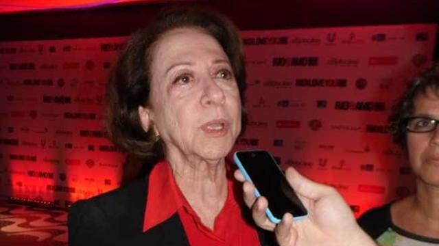 Imortais querem Fernanda Montenegro na  Academia Brasileira de Letras