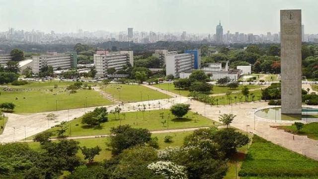 Ranking chinês avalia USP como melhor universidade latino-americana