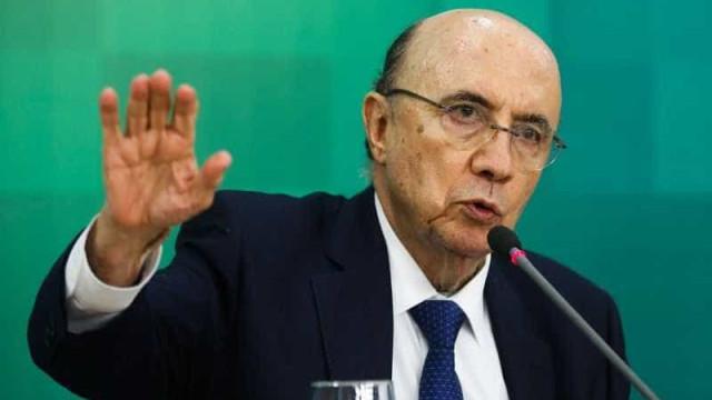 Meirelles promete 'o maior esforço possível' para evitar aumento de imposto