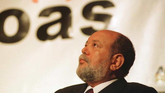 Léo Pinheiro confessa crimes de cartel  e corrupção na Petrobras