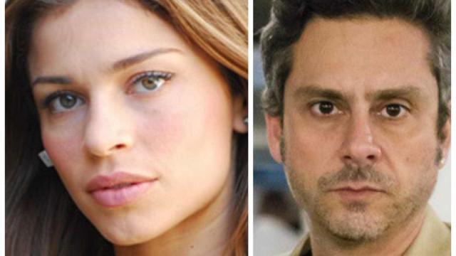 """Grazi, Nero e """"Verdades Secretas""""  são indicados ao Emmy Internacional"""