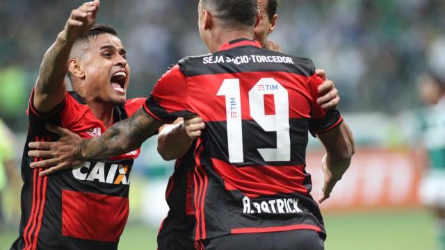 Trio de reservas tem sido decisivo em arrancada do Flamengo