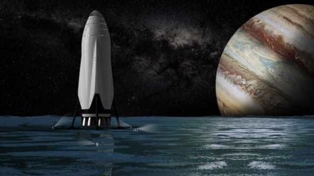 Bilionário Elon Musk lança plano para colonizar Marte