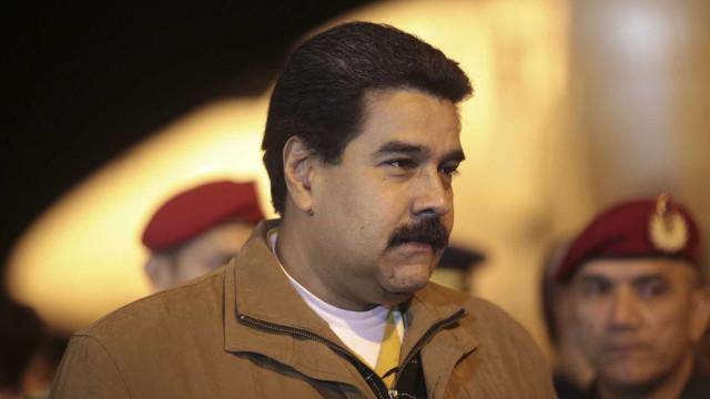Venezuela repudia 'direita extremista' de Brasil, Argentina e Paraguai