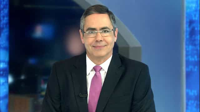Pannunzio substituirá Casoy no 'Jornal da Noite', diz colunista
