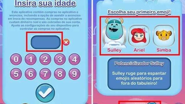 Saiba como adicionar emojis da Disney e usá-los no WhatsApp