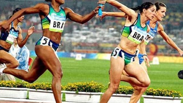 COI confirma bronze de revezamento brasileiro nos Jogos de Pequim