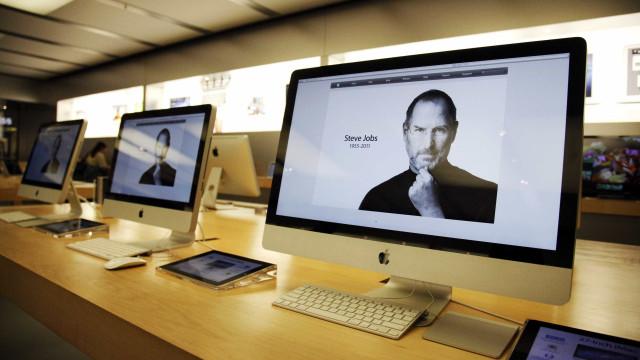 Cinco anos após morte de Jobs, Apple sofre  com a falta de ideias