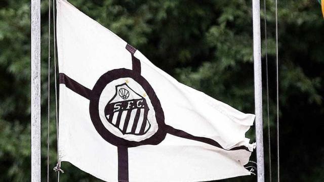 Justiça ordena Santos a usar parte da venda de Gabigol para dívida
