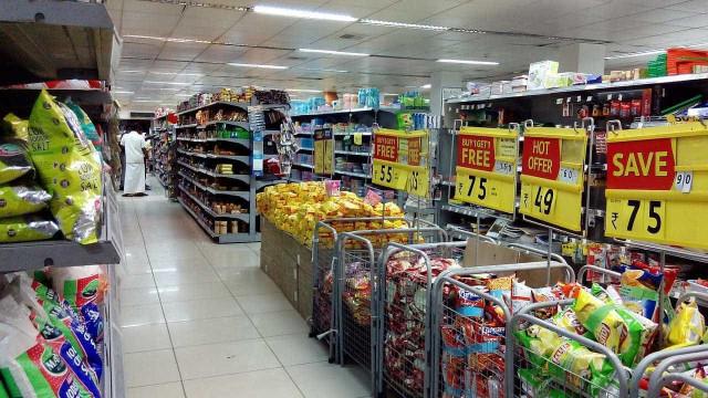 Grupo Alimentação foi o que mais contribuiu  para queda de IPC-S
