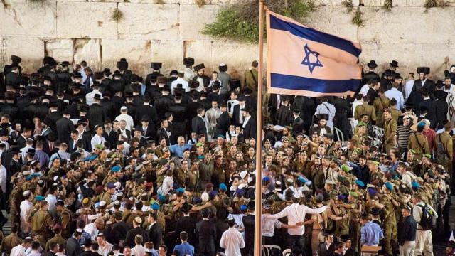 ONU diz que Muro das Lamentações é sagrado 'apenas para muçulmanos'