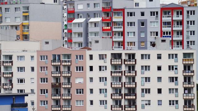 Aluguel cai em setembro, e volta  ao valor de 2013